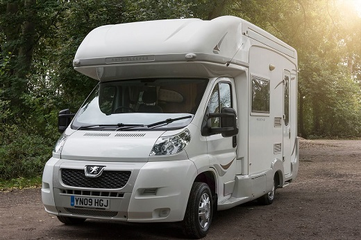 DerbyMotorhomes Auto Sleeper Centre Of Excellence