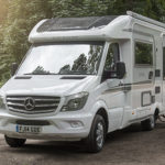 Used Auto-Sleeper Bourton 2014