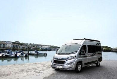 motorhome finance